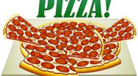 Notices have been emailed to parents about our upcoming Pizza Days. Please note that all orders are due 9 am on October 9.