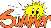 Summer School July 9 – 26, 9:00 – 12:15 daily.