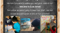 All new Kindergarten children and their parents/guardians are invited to our Welcome to Kindergarten Event. Date:  Thursday, June 6th, 2019 Place:  Inman Elementary Time:  1:00 pm – 3:00 pm Please […]