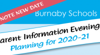 You are invited to attend any of the following information sessions about elementary language program offerings and secondary options. For more information click here