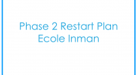 Please click hereto see the Inman Return to School powerpoint presentation given by the school Principal on Sept. 1, 7:00 pm