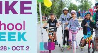 Ecole Inman is celebrating Bike to School Week this year from September 28 to October 2! We're encouraging students and families to use active transportation for their trips to […]