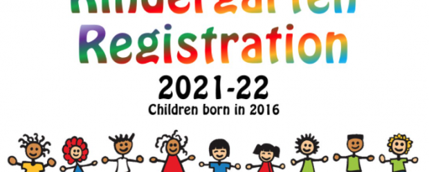 Registration for new students for the 2021-2022 school year begins February 1st, 2021. No in person registrations. All registrations for the 2021-2022 school year will be done online through the […]