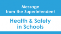 Read the letter from the Superintendent to the #BurnabySchools community about the Provincial Government announcement today regarding enhanced health and safety guidelines for K-12 students and staff. See the letter […]