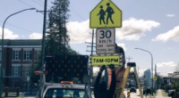 School zone times are getting longer, and speed humps are being added near many parks to enhance safety for children and youth. The 30km/hour speed limit in Burnaby's school zones […]