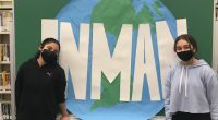 Inman Leadership Students are helping us celebrate Earth Month with another Bike School Week. If you walk, ride or roll to school from April 12-16, come meet our Leadership students […]